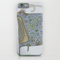 Blue Antelope iPhone 6 Slim Case