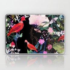 enchanted night Laptop & iPad Skin