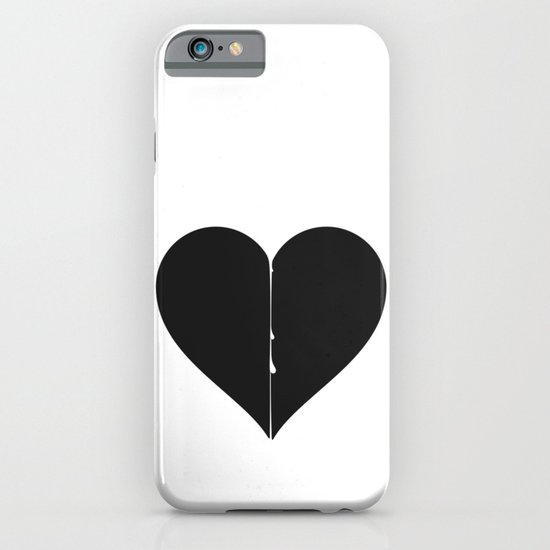 Love hurts iPhone & iPod Case