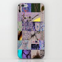 The World From My Comput… iPhone & iPod Skin