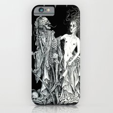 Death and the Maiden I iPhone 6s Slim Case