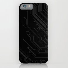 Let's Make Things More Complicated. Slim Case iPhone 6s