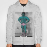 The League Of Unfortunat… Hoody