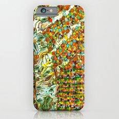 Autumn Aspen Slim Case iPhone 6s