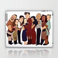 Firefly Crew Hug Laptop & iPad Skin