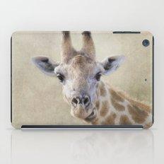 Hi there! iPad Case