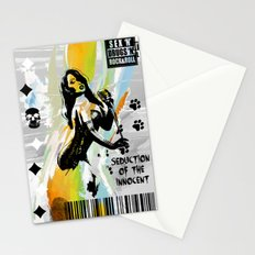 The Power Trip Stationery Cards
