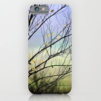 iPhone & iPod Case featuring Riverbirch by ArtsyCanvasGirl Designs