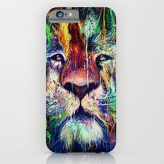 Lion iPhone 6 Slim Case