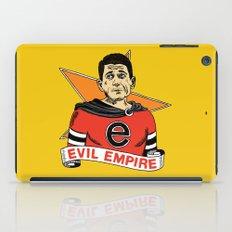 Ryan's Evil Empire iPad Case