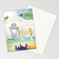 Kundalini Stationery Cards