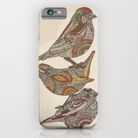 iPhone & iPod Case featuring Oisch! by Valentina Harper