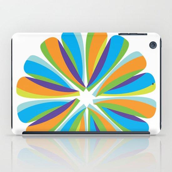 Color Fusion iPad Case