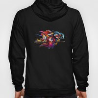 Fire Witches Hoody