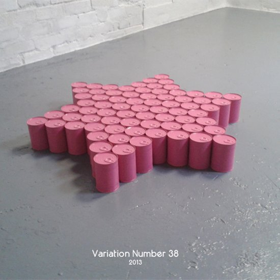 Variation Number 38 (photo) Art Print