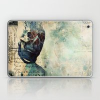 Skullman Laptop & iPad Skin