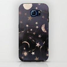 Constellations  Galaxy S6 Tough Case
