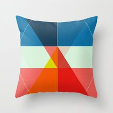 ‡ T ‡ Throw Pillow