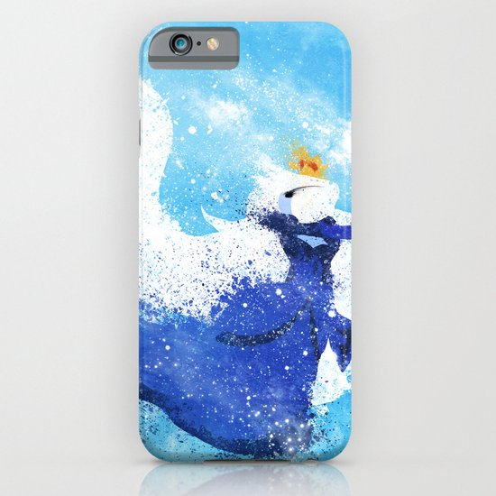 Freeze! iPhone & iPod Case