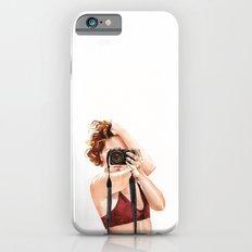 Self portrait 2 Slim Case iPhone 6s