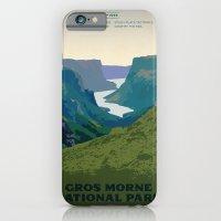 Gros Morne iPhone 6 Slim Case