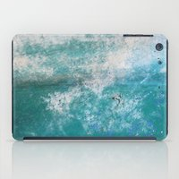 Into The Ocean - JUSTART… iPad Case