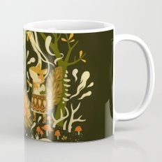 Animal Chants & Forest W… Mug