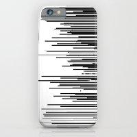 reception iPhone 6 Slim Case
