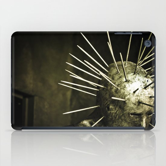 PinHead iPad Case