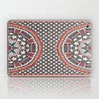 Stars On The Half Shell … Laptop & iPad Skin