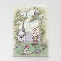 Page 07 Stationery Cards