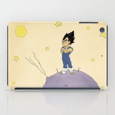 The Little Prince Of Saiyans iPad Case