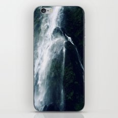 Bowen Falls (3) iPhone & iPod Skin
