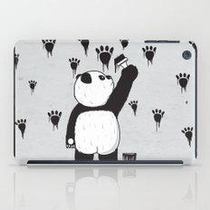 Pandalism iPad Case