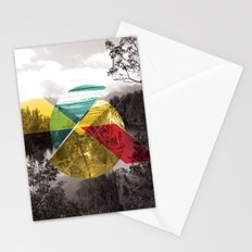 Sojourn series - Lake Mathieson Stationery Cards