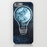 iPhone & iPod Case featuring Moonlight by Justin Perkins