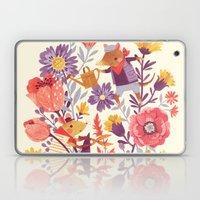 The Garden Crew Laptop & iPad Skin
