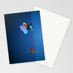 Thread Troll Stationery Cards