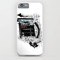 iPhone & iPod Case featuring Hope by Matthew Dunn