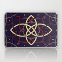Ostara Tarot I Laptop & iPad Skin