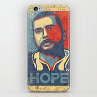 Mass Effect : HOPE iPhone & iPod Skin