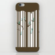 Little Whimsical Farm - … iPhone & iPod Skin