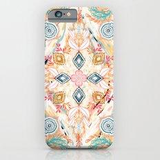 Wonderland in Spring iPhone 6 Slim Case