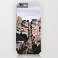 Frisco iPhone 6 Slim Case
