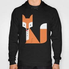 Le Sly Fox Hoody