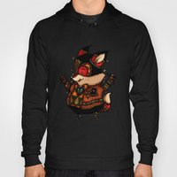 Archer Of The Woods Hoody