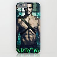 iPhone & iPod Case featuring Arrow by Christine DeLong Creative Studio