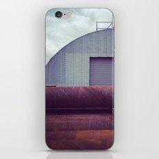 reserves iPhone & iPod Skin