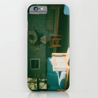 iPhone & iPod Case featuring Education by Haley Erin