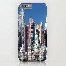 Las Vegas Slim Case iPhone 6s